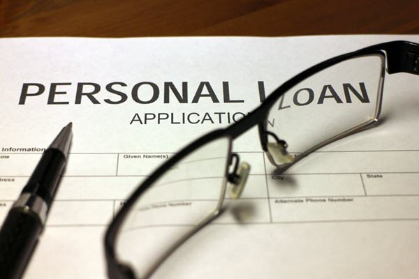 St.George personal loans