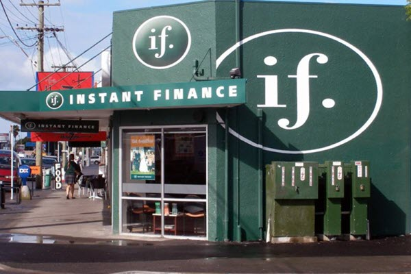 Customers can get Instant Finance personal loans up to $50,000