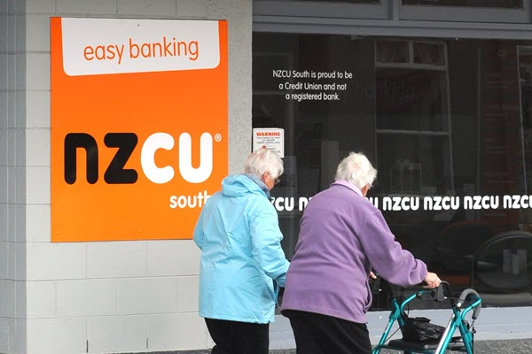Get NZCU South personal loans only take five to ten minutes to complete