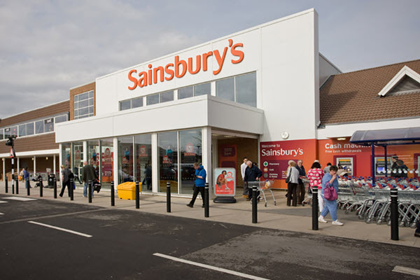 Four steps to get the Sainsbury's Bank Personal loans online