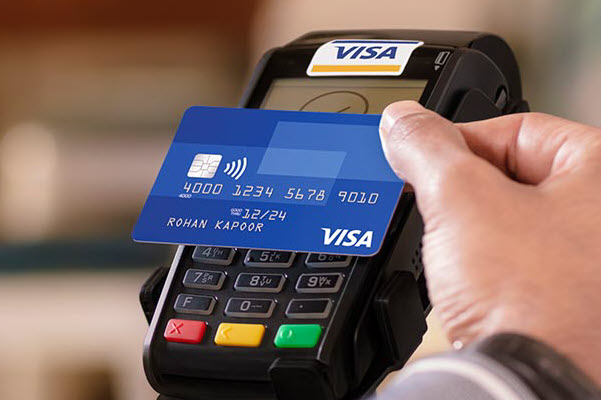 Apply for Credit Card Online in India