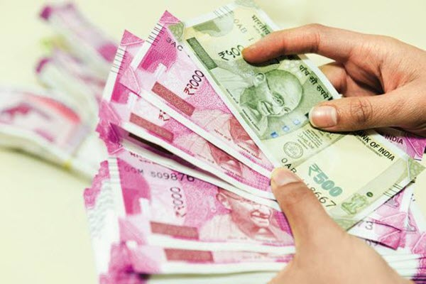 Four steps to get cash loans online in India with a low rate