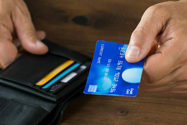 Choosing new credit cards, you need to know what your purpose is