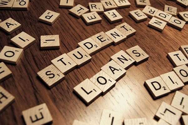 Student loans are designed to help pay for school-related expenses