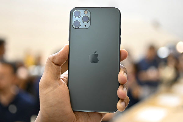 Cash Converters personal loan to buy iPhone 11