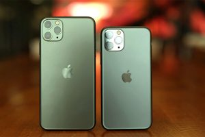 Cash Train loans to buy iPhone 11
