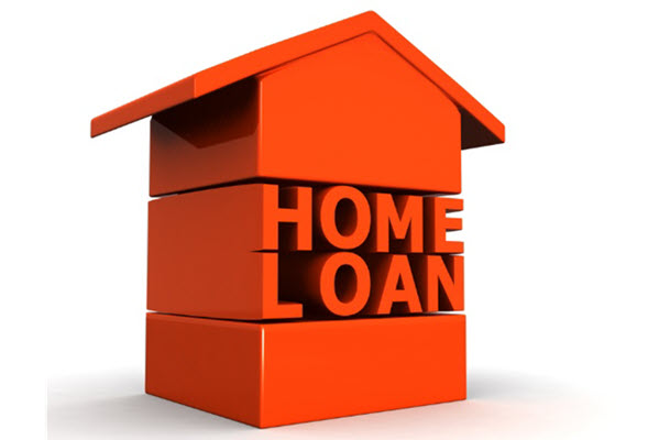 A home mortgage will have a fixed or floating interest rate