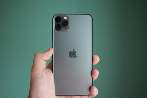 Some steps to apply for Speckle small loan to buy iPhone 11