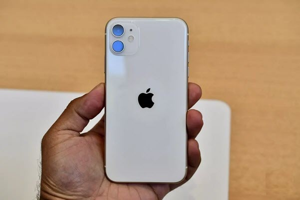 Get a loan to buy iPhone 11 in Australia