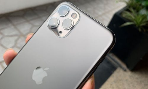 Customers can buy iPhone 11 in Australia with 0% interest with CreditLine