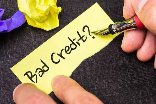 Loan companies for people with bad credit