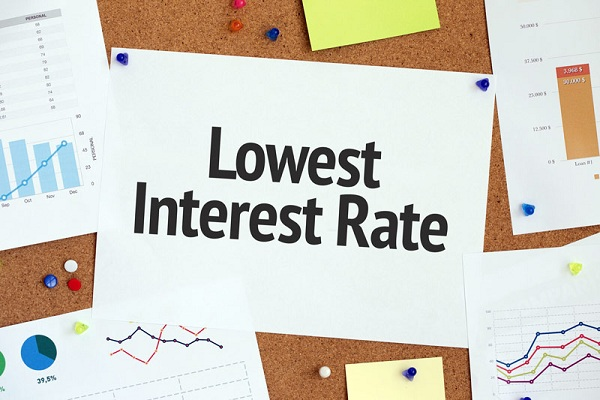 Low-interest personal loans for bad credit