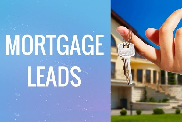 Mortgage leads are only potential mortgage borrowers