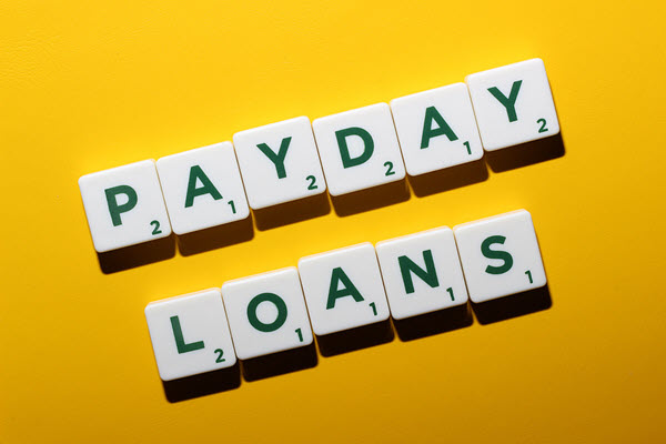 People can apply for payday advance loans, even if you have bad credit