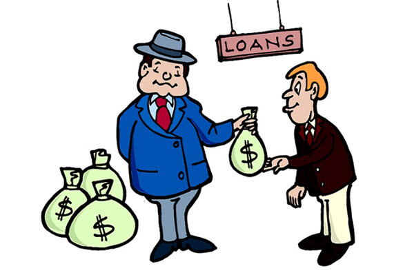 Customers need to consider carefully about personal loan lenders