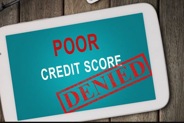 There are more and more lenders offering really poor credit loans