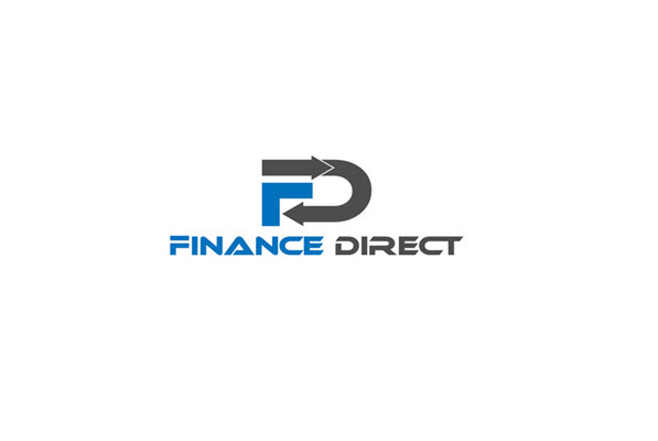 Insert your information to get loans of Finance Direct in four steps