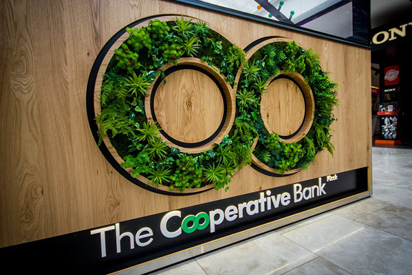 You should consider loans of Co-operative Bank for your financial problems