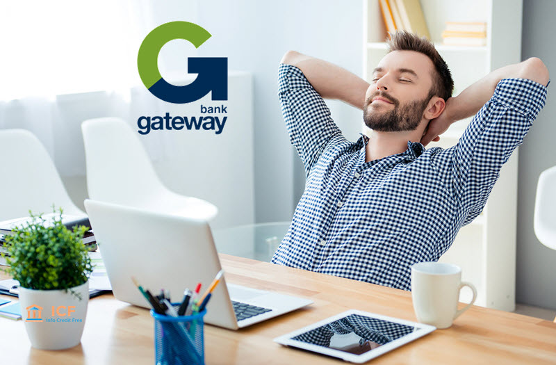 Gateway Bank personal loans have a lot of benefits to attract customers